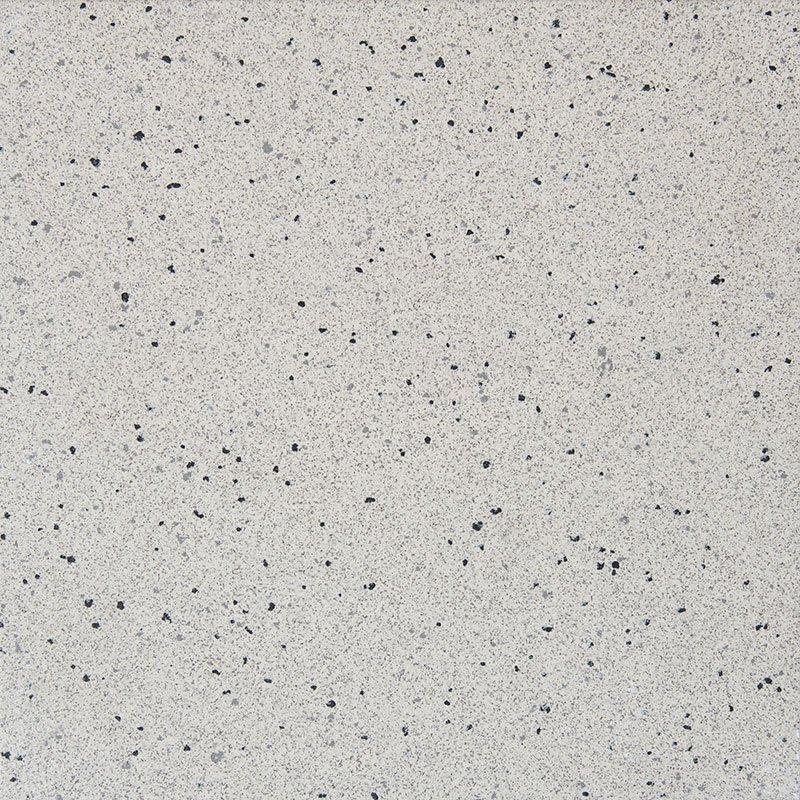 Напольная керамогранитная плитка Roben VIGRANIT hellgrau grobkorn, крупнозернистый рисунок, для промышленных помещений