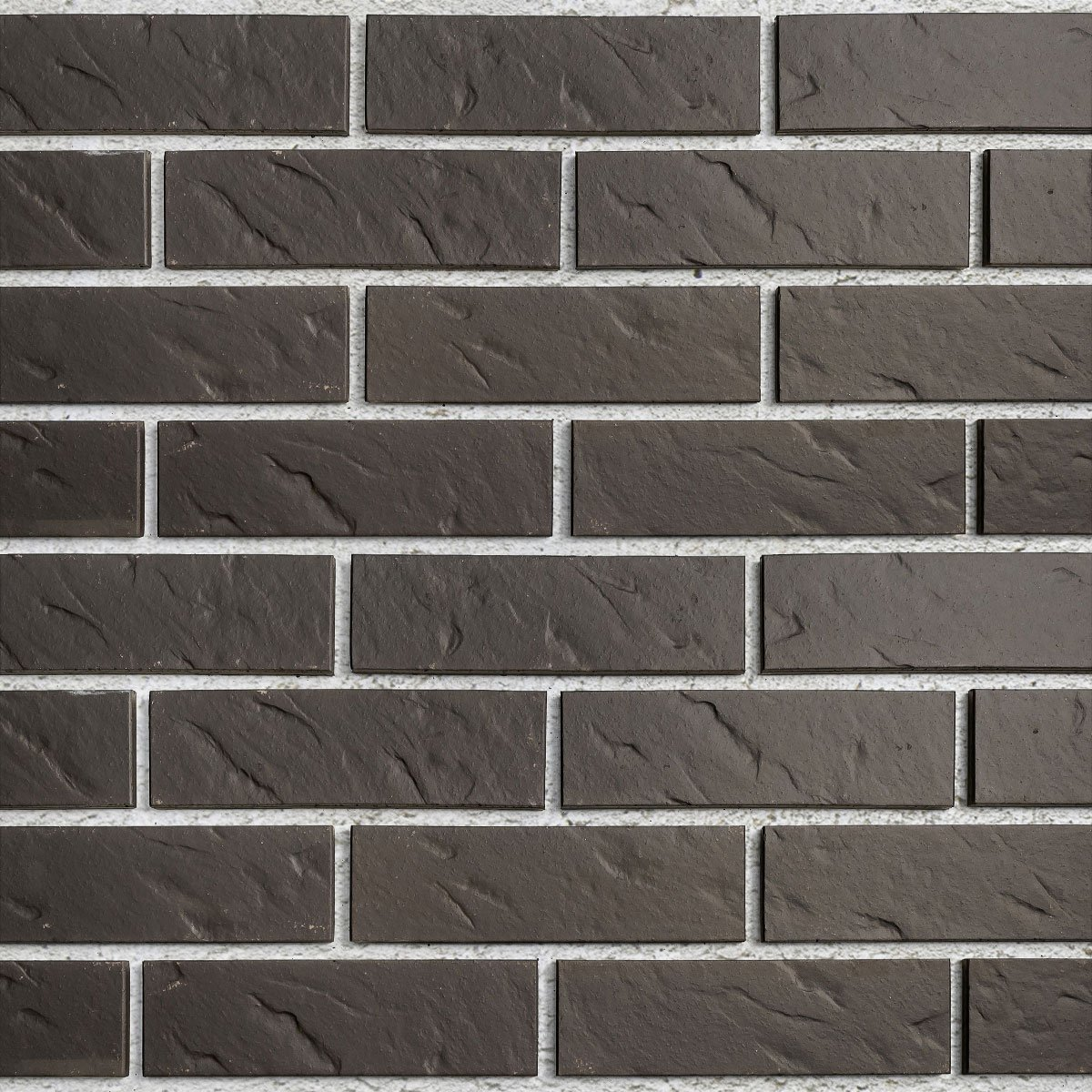 FARO schwarz-nuanciert geschiefert, клинкерная плитка