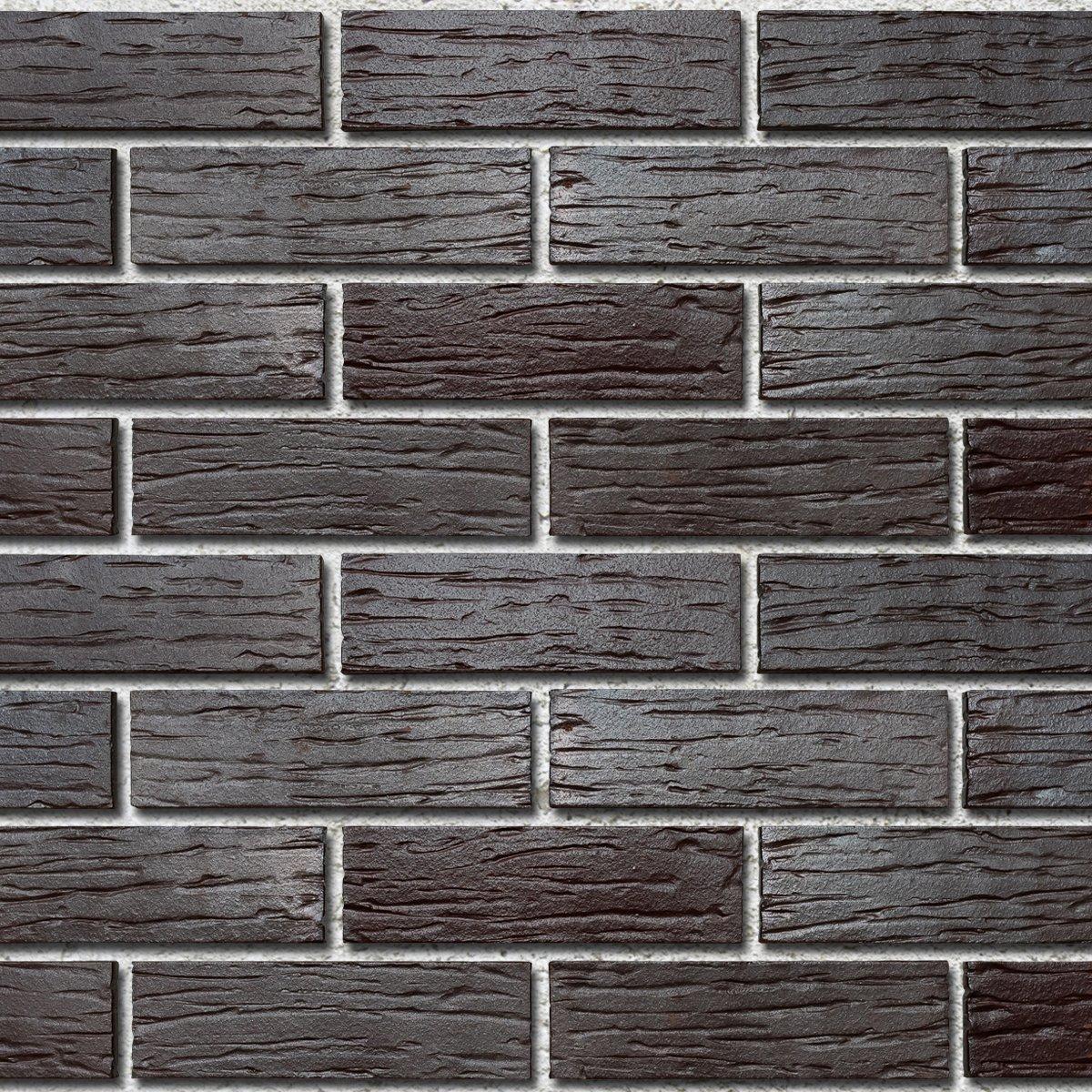 ADELAIDE burgund genarbt, клинкерная плитка