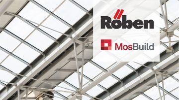 Roben на выставке MosBuild 2019