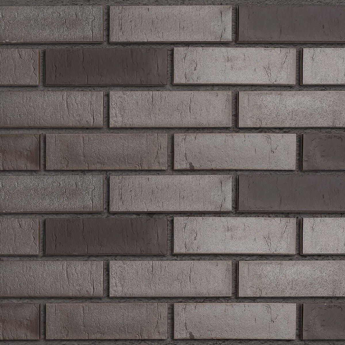 CHELSEA basalt-bunt, клинкерная плитка
