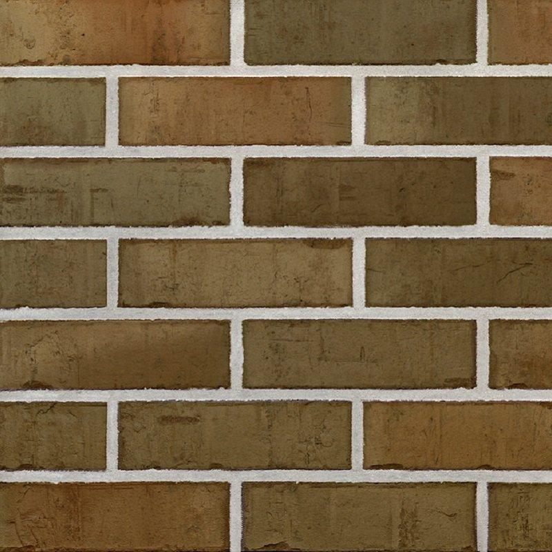 Canberra herbstlaub реновационный, клинкерная плитка